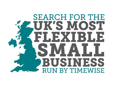 Search for the UKs most flexible small business