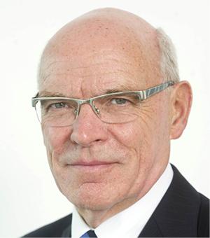 JOHN DUNCANSON, Capgemini