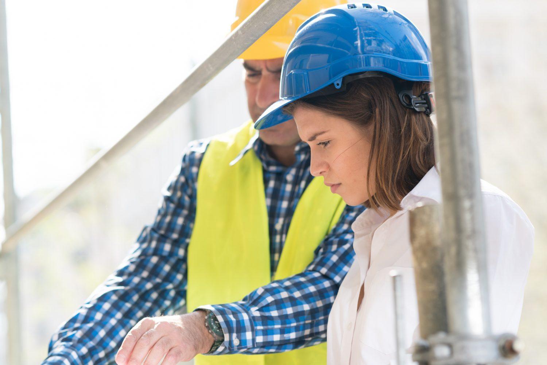 Apprenticeship, civil engineers